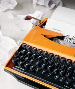 realsimple typewriter